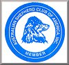 Member Australian Shepherd Club of America, Inc.